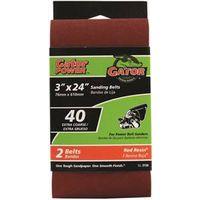 Gator 3158 Resin Bond Power Sanding Belt