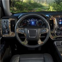 SKIN INTERIOR CAMO ACCENT KIT