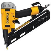 FINISH NAILER 15GA PRECIS PNT