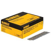 NAIL METAL GALV .131X1-1/2