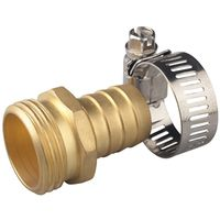 Mintcraft GB-9413-3/4 Garden Hose Couplings
