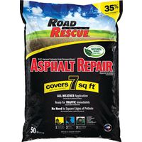 ASPHALT PATCH 50LB BAG 7SQFT