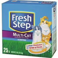 Clorox 30468 Fresh Step Cat Litter