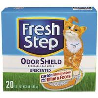 Clorox 30393 Fresh Step Cat Litter
