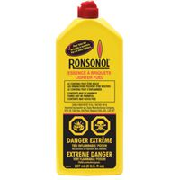FUEL LIGHTER RONSONOL 227ML