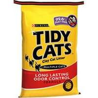 Tidy Cats 7023010711 24/7 Performance Convenetianion Cat Litter