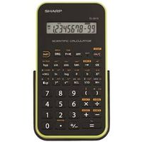 Sharp EL501XBWH Scientific Calculator