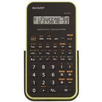 Sharp EL501XBWH Scientific Calculator