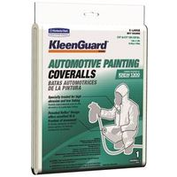 KleenGuard Krew Hooded Protective Coverall