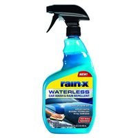 CAR WASH&RAIN REPELLENT 32OZ