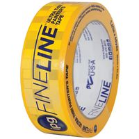TAPE PAINTER FINELINE 1.4X60YD