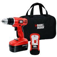 Black & Decker GCO18SFB Cordless Drill