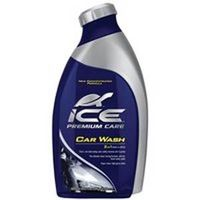 Ice T472RC Biodegradable Car Wash and Wax