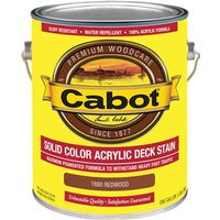 Cabot 1880 Exterior Acrylic Latex Stain