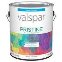 Pristine 18500 Latex Paint