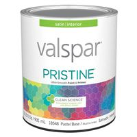 Pristine 18450 Latex Paint