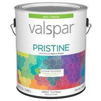 Pristine 18450 Latex Paint