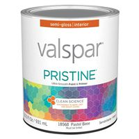 Pristine 18560 Latex Paint