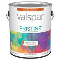 Pristine 18560 Latex Paint
