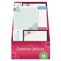 STICKY NOTE PAD 36 SHEET