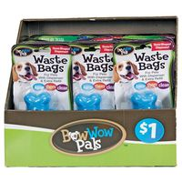 Bow Wow Pals 8812 Pet Waste Bag Holder