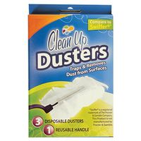 FLP 8875 Duster With Refill