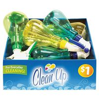 Clean Up 8870 Spray Bottle