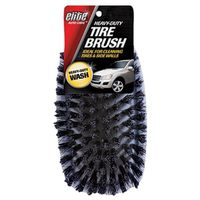 Elite Auto Care 8924 Auto Tire Brush