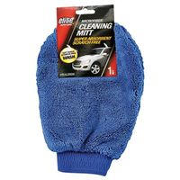Elite Auto Care 8918 Streak Free Cleaning Mitt