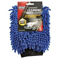 Elite Auto Care 8982 Streak Free Cleaning Mitt