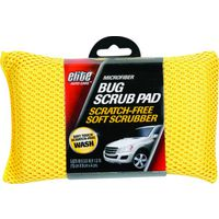 Elite Auto Care 8900 Bug Scrub Pad