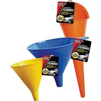 Elite Auto Care 9698 Auto Funnel Set