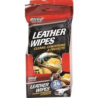 FLP 8909 Pre-Moistened Leather Wipe