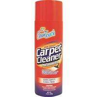 Clean Touch 9653 High Traffic Carpet Cleaner