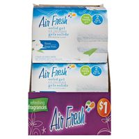 AIR FRESH SOLID GEL