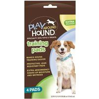 FLP Play Around Hound Extra Absorbent Puppy Training Pad