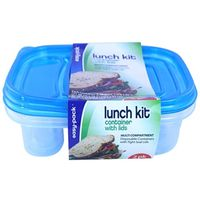 LUNCH KIT DISPOSABLE