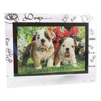 FRAME DOG 4X6IN