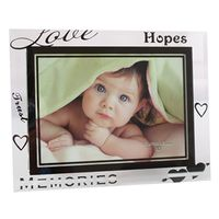 FRAME LOVE 5X7IN