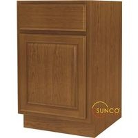 Randolph B21RT Single Door Wide Base Kitchen Cabinet