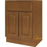 Sunco Randolph VS2418RT Double Door Bathroom Vanity