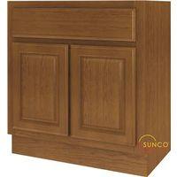 Sunco Randolph VS3018RT Double Door Bathroom Vanity