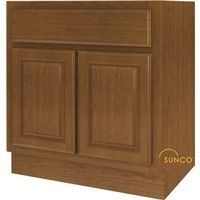 Sunco Randolph VS3021RT Double Door Bathroom Vanity