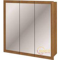 Sunco TRV3030RT Tri-View Medicine Cabinet