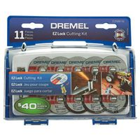 Dremel EZ Lock Mini Cutting Kit