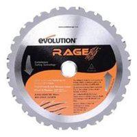 Evolution RAGEBLADE Replacement Circular Saw Blade