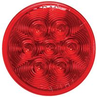 "LIGHT STOP 4-1/4"" ROUND LED"