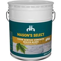 Duckback Mason's DB0065205-20 Select Concrete Sealer