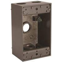 Bell Raco 5321-2 Weatherproof Box