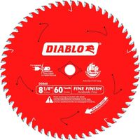 BLADE SAW CIR 60-TOOTH 8-1/4IN